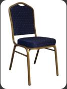 ... Gray Church Chair, ...